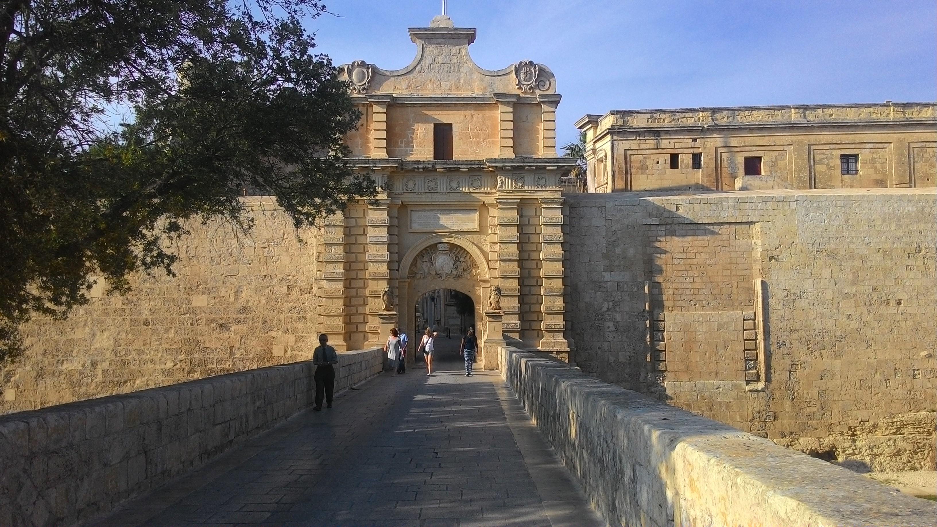 Mario Grasso – 3 report – Malta