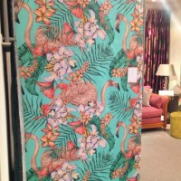 Wall Paper and Fabrics_2