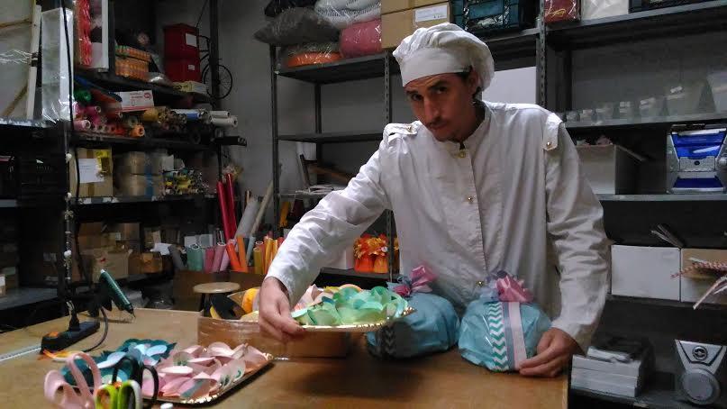 Ultimas semanas de Erasmus Para Jóvenes Emprendedores – Jose Antonio Garrido Vazquez