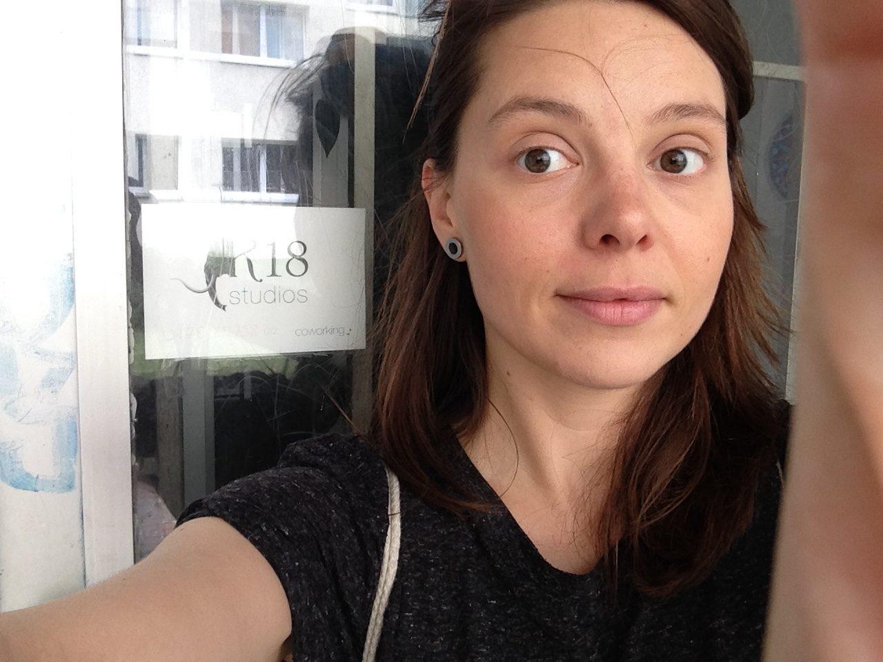 1 Month as a New Entrepreneur – Aimée Portioli