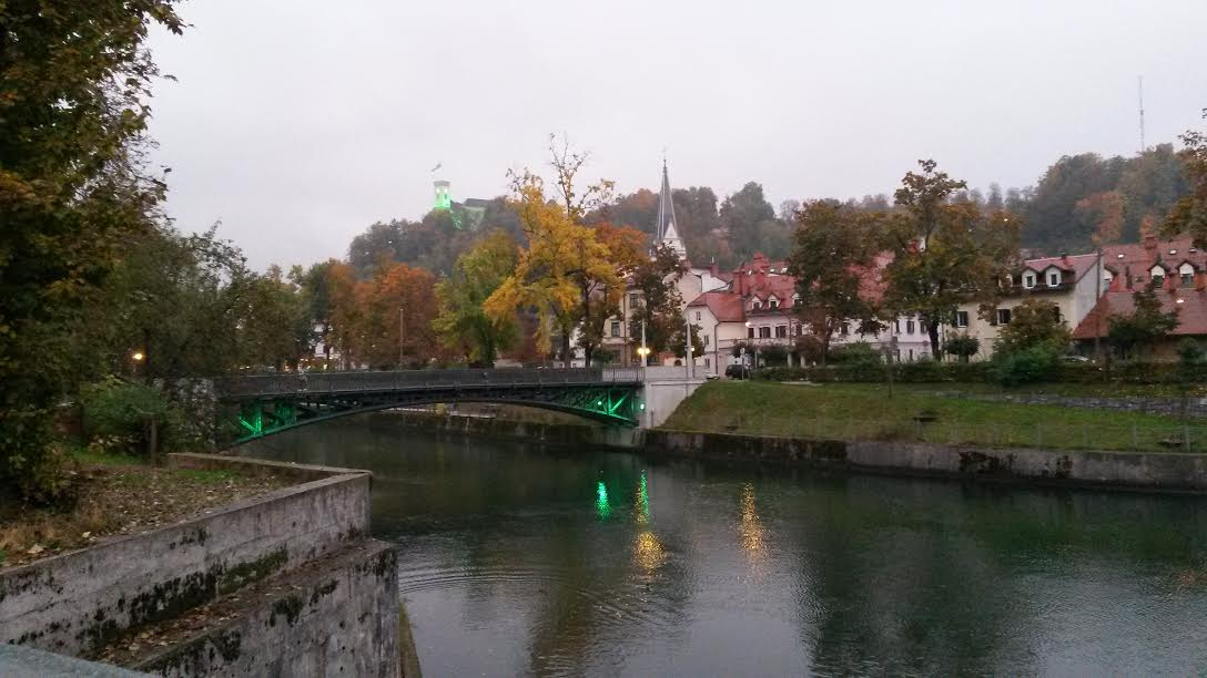 Unveiling the magical Slovenia – Celia Viudes
