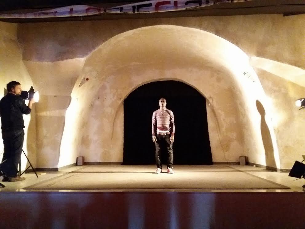My Eye in Matera continues – Joseph Geaoffriau