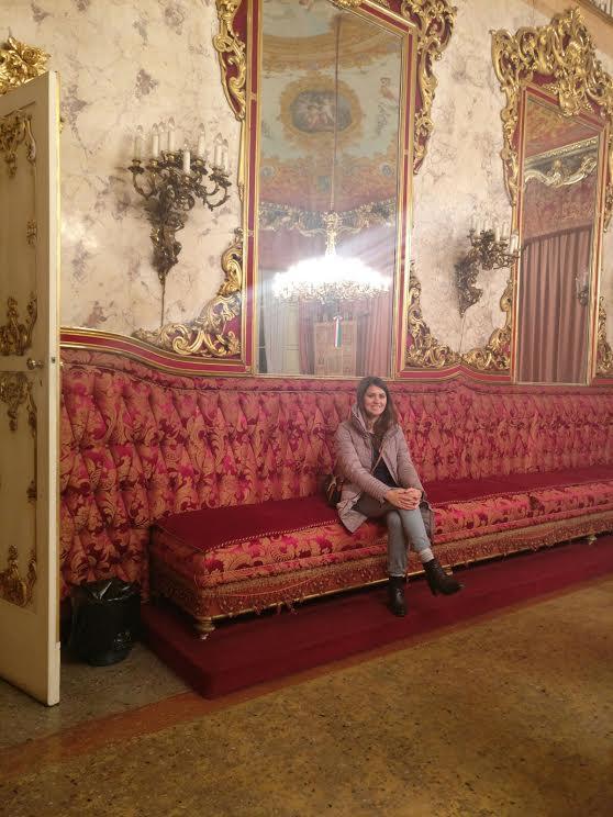 My first month in Copenhagen – Barbara Bruno