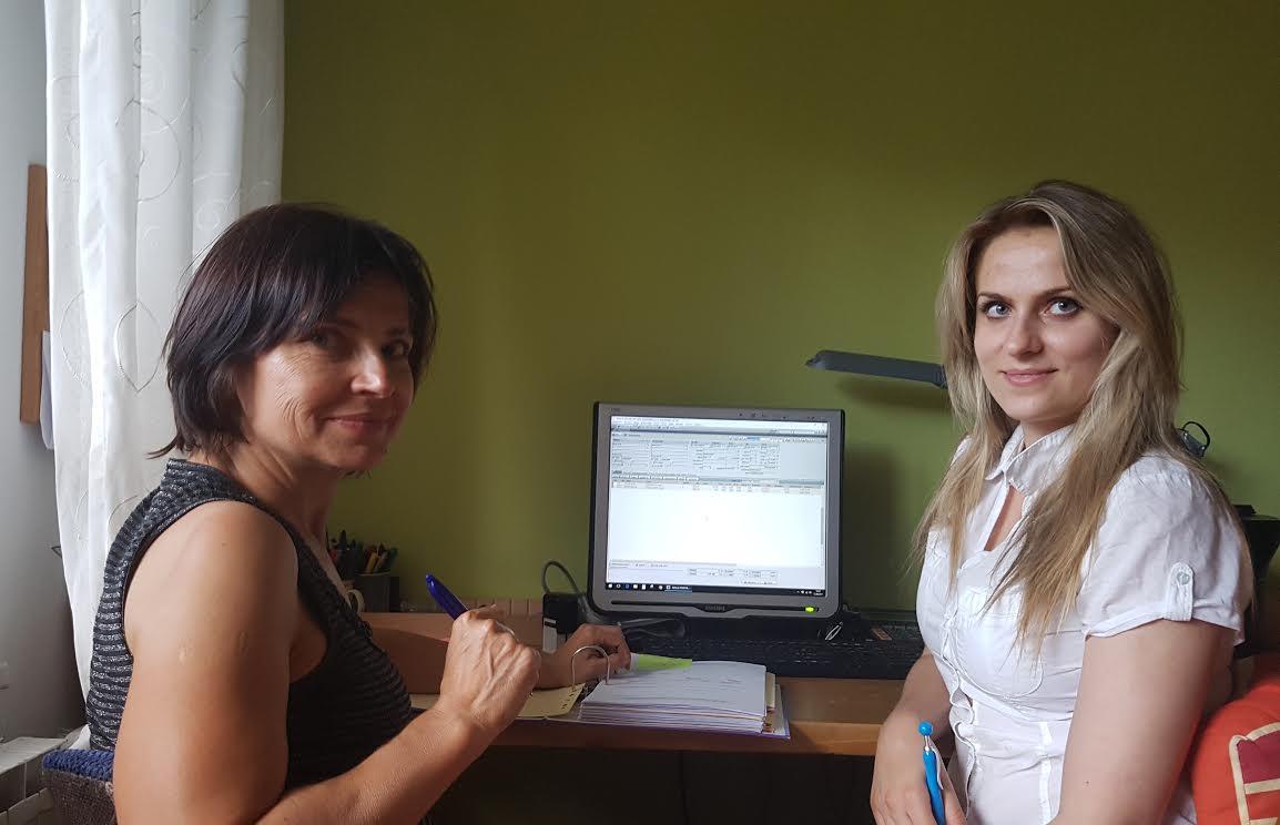 My first month in Slovenia – Liliana Wiadrowska