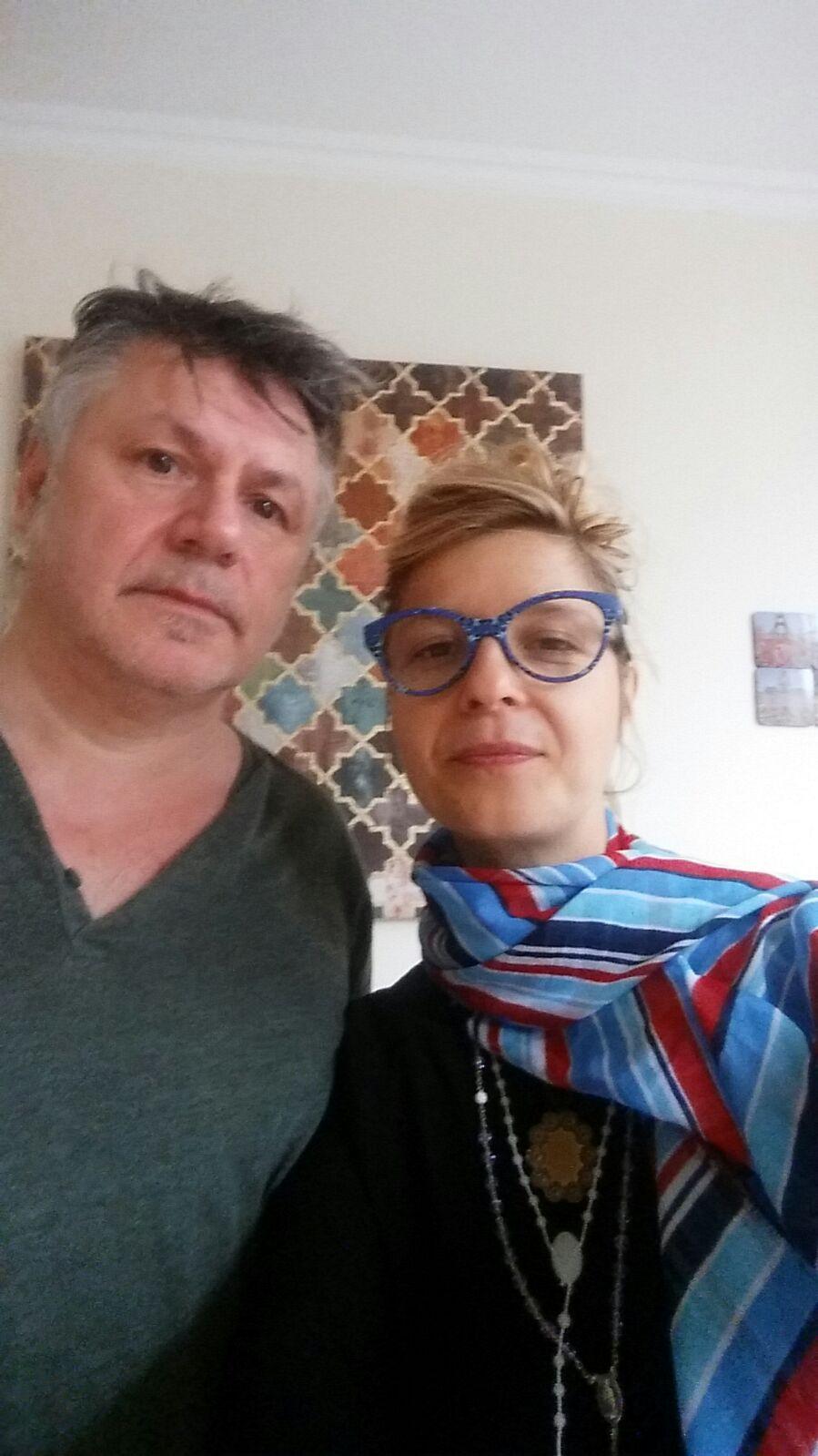My EYE in Liverpool continues – Roberta La Guardia