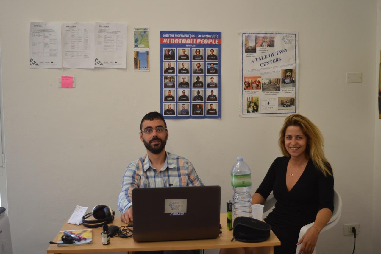 Final report of my EYE in Italy – Shirin Amin