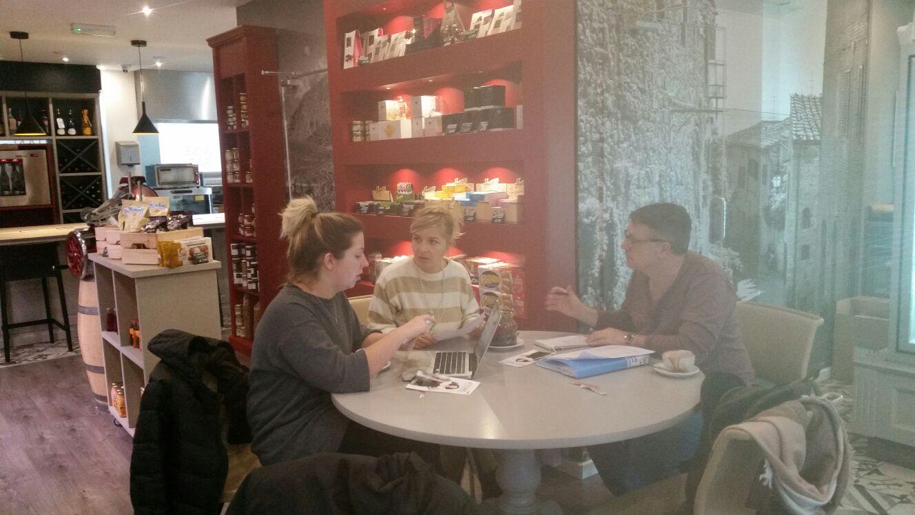 5th report of my EYE in Liverpool – Roberta Laguardia