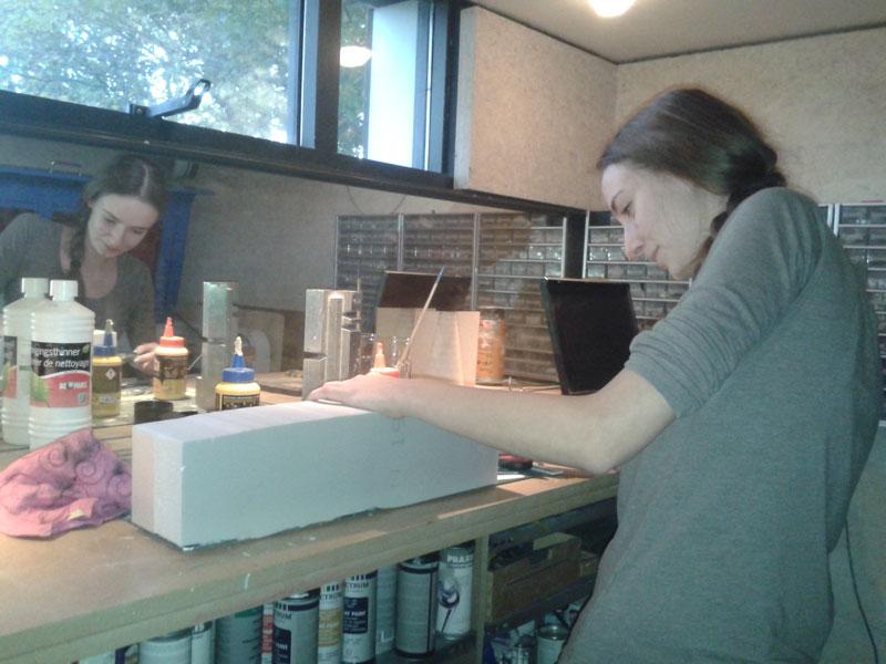 Summary week 3 and 4 of my EYE in Almere – Alicja Kustosz