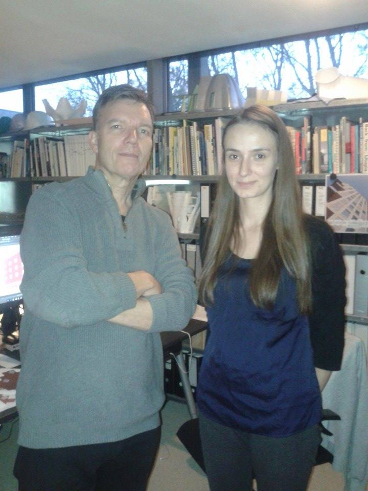 Week 5 and 6 of my EYE in Almere – Alicja Kustosz