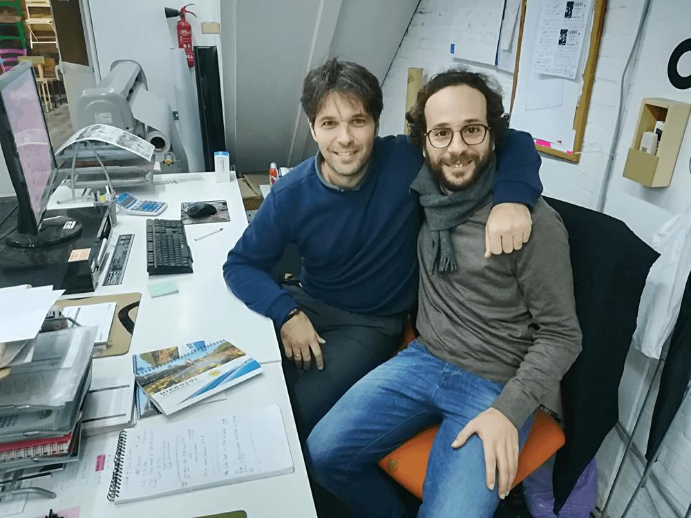 5th and 6th week of my EYE in Jerez De La Frontera – Cosimo Lavorato
