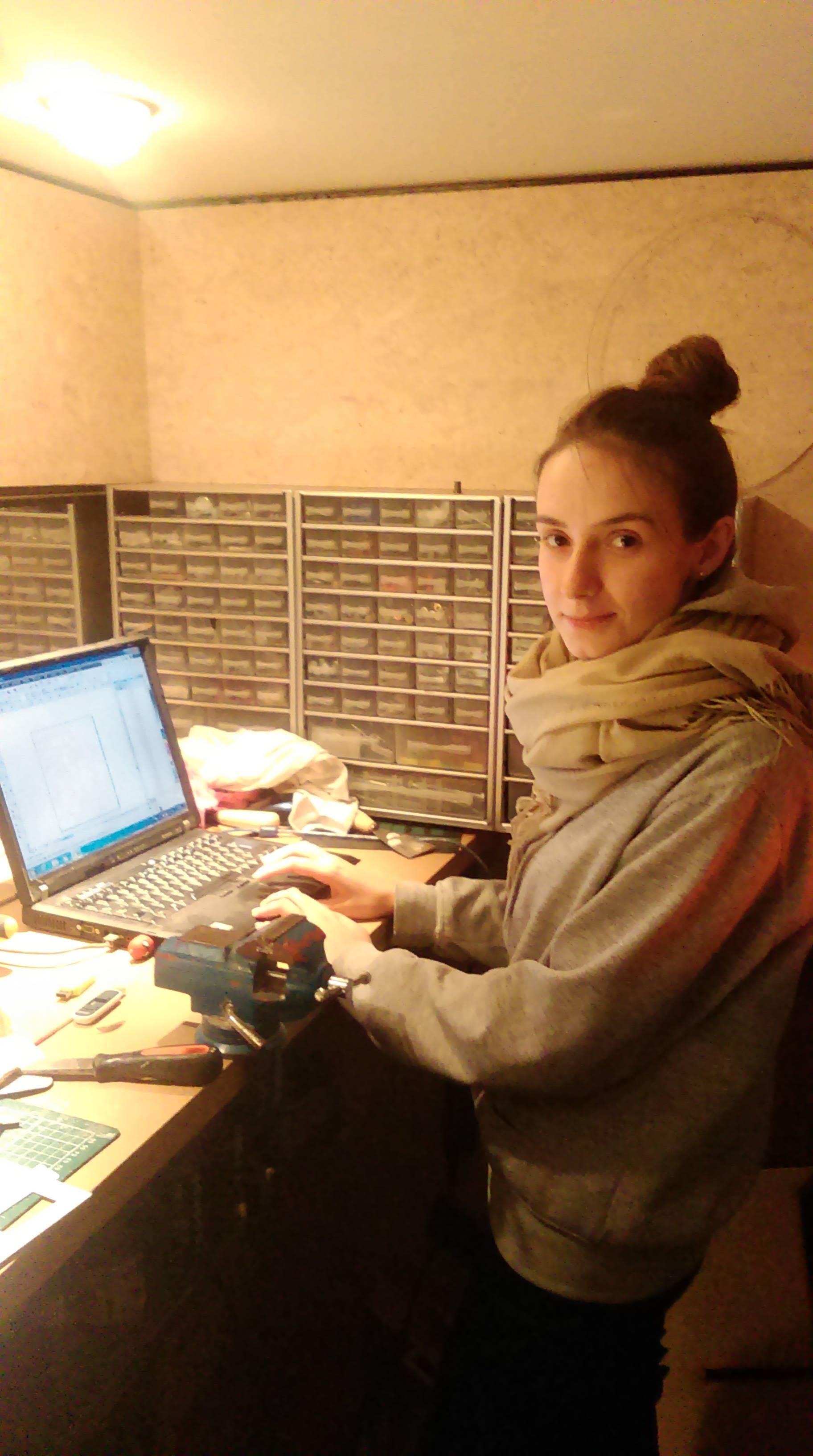 Week 11 and 12 of my EYE in Almere – Alicja Kustosz