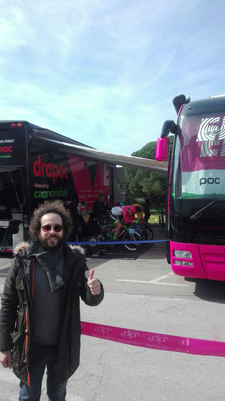 13th and 14th week of my EYE in Jerez De La Frontera – Cosimo Lavorato