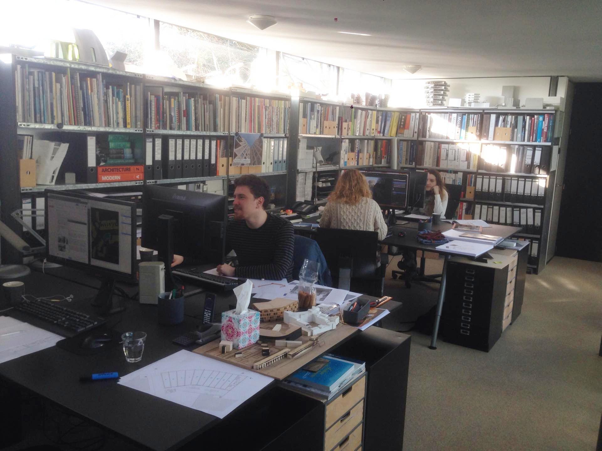 Week 13 and 14 of my EYE in Almere – Alicja Kustosz
