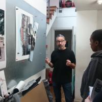 4th report of my EYE in London – Raffaella Losito 1
