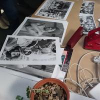 4th report of my EYE in London – Raffaella Losito 2
