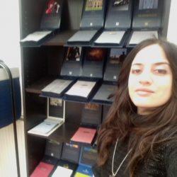 First report of my EYE in Brussels – Vincenza Varvara 1