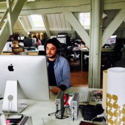 4th report of my EYE in Amsterdam – Francesco Gallo 2