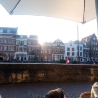 Monthly report of my EYE in Rotterdam – Emanuele Saracino 3