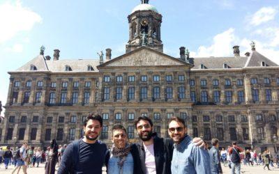 Last report of my EYE in Amsterdam – Francesco Gallo
