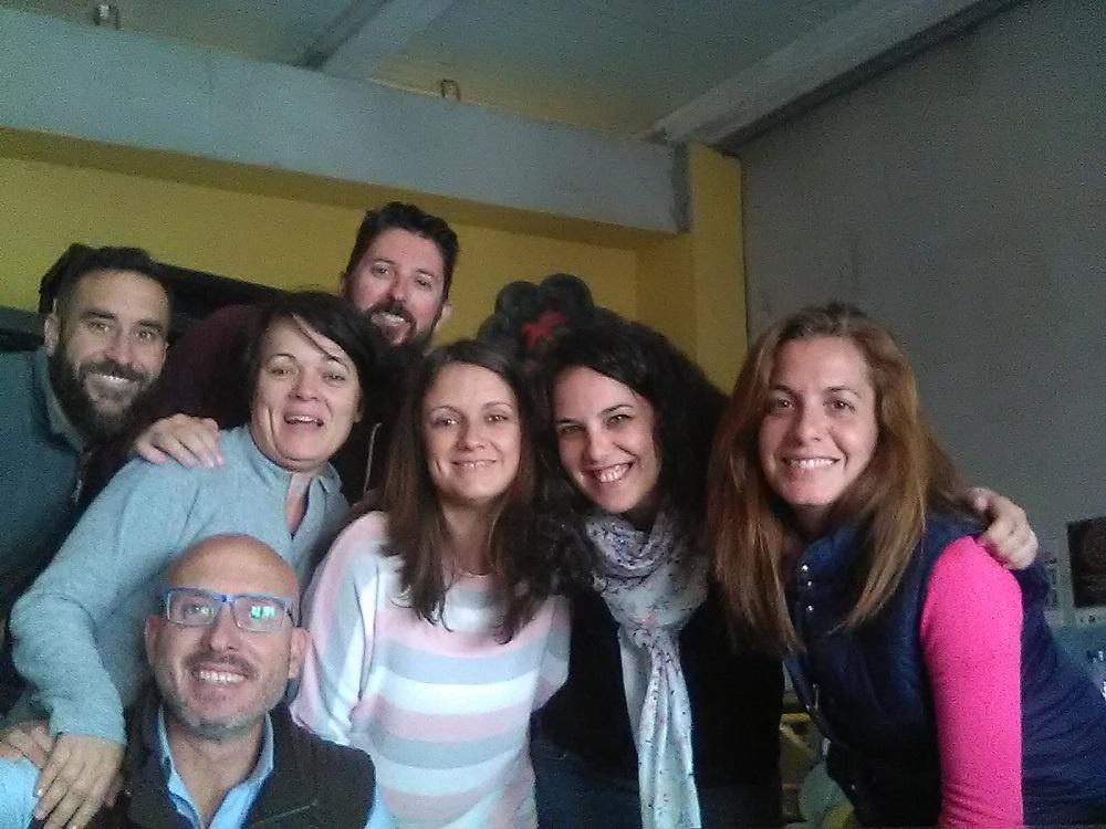 See you soon, Spain! – Ramona Pileggi