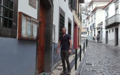 The end of my EYE in Portugal – Maurizio Lalinga