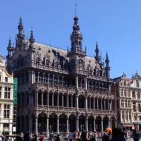 A look at Brussels – Stefania Tornatore