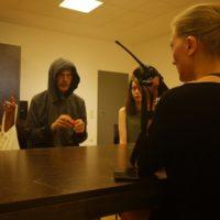 June new creative games at Brama Theatre – Ojo Zamok 2