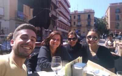 My EYE in Barcelona continues – Marco Casu