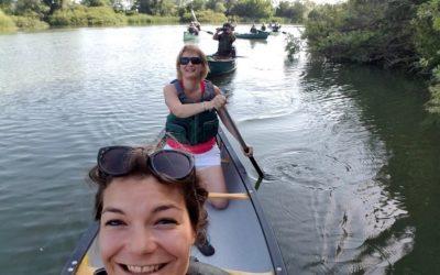 My EYE in Venice continues – Blandine Nothhelfer