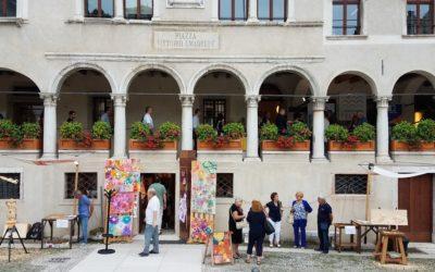 4th report of my EYE in Venice –  Blandine Nothhelfer