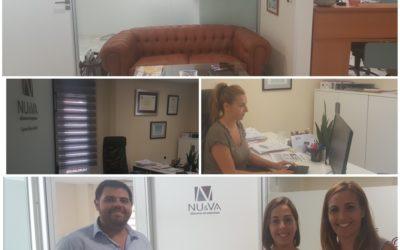 Irene's first report from Algeciras