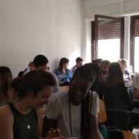 Working on a Social Entreprises Network! – Elisa Benetti 2