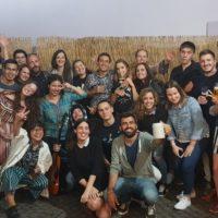 Working on a Social Entreprises Network! – Elisa Benetti 3