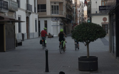Third report of my EYE in Valencia – Federico Driusso