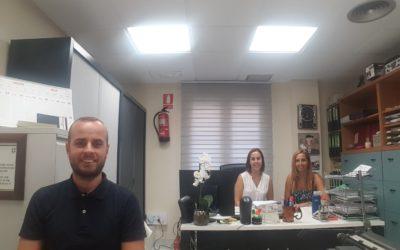 4th report of my EYE in Algeciras – Irene
