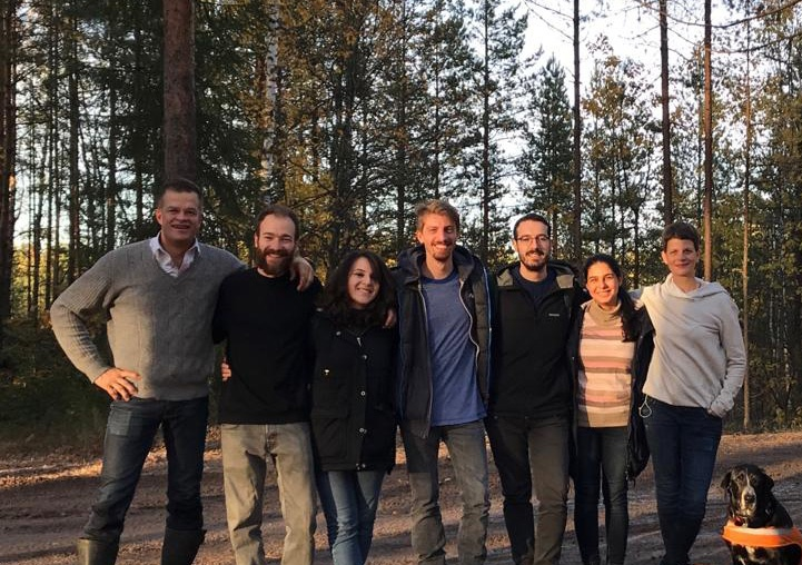 7th report of my EYE in Finland – Irene Pace