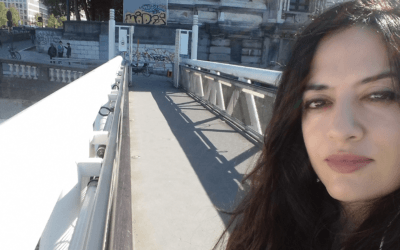 Back to Belgium after three months in Italy – Vincenza Varvara