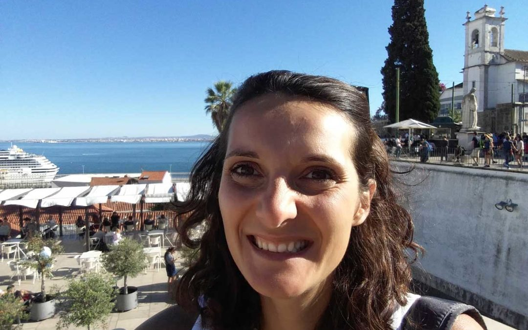 First month of my EYE in Lisbon – Francesca Scanu