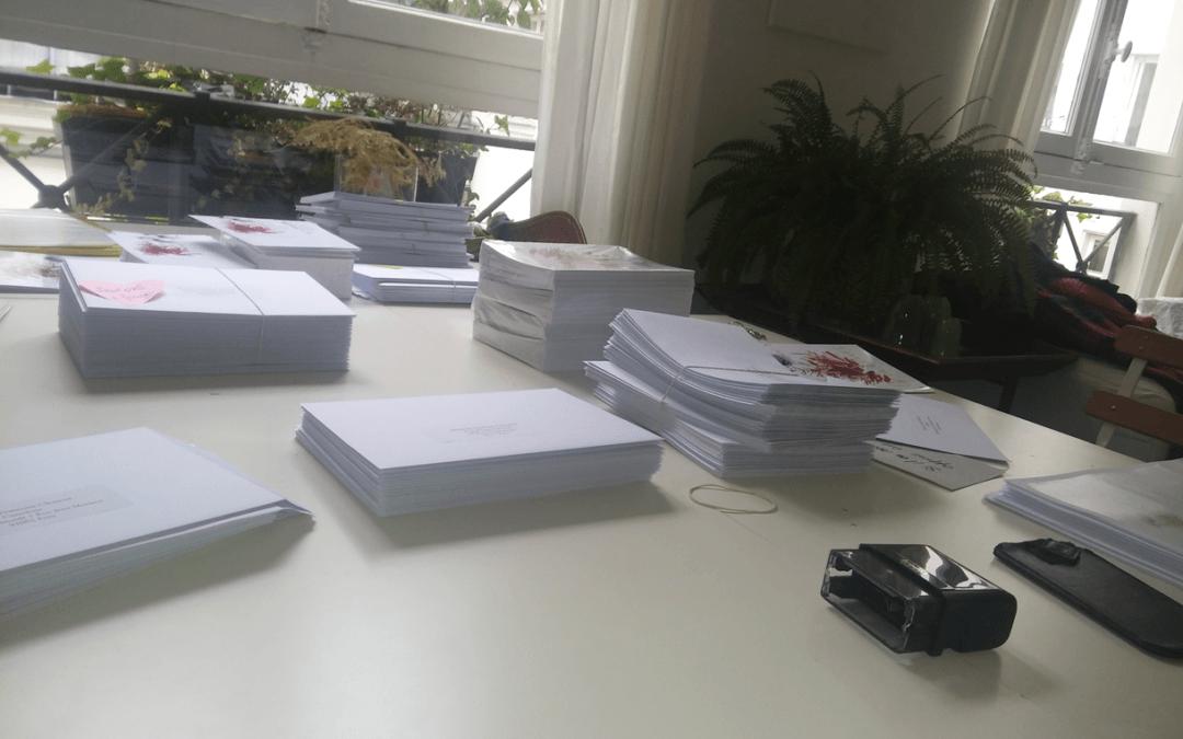 Another month of my EYE in Paris – Katarzyna Sieradzy