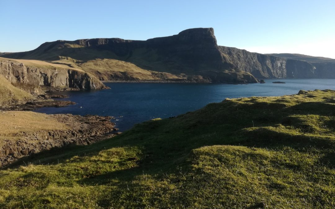 6th Report of my EYE at Fyne Ales, Cairndow, Scotland – Riccardo Berni