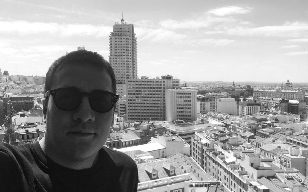 Storia 2 – Gaetano Boccia ‐ Spagna