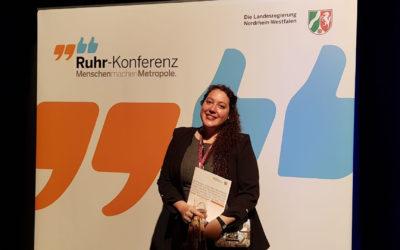 Story 1: Sofia Mellino – Germany