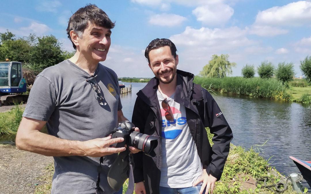 Storia 1: Vito Chiancone – Olanda