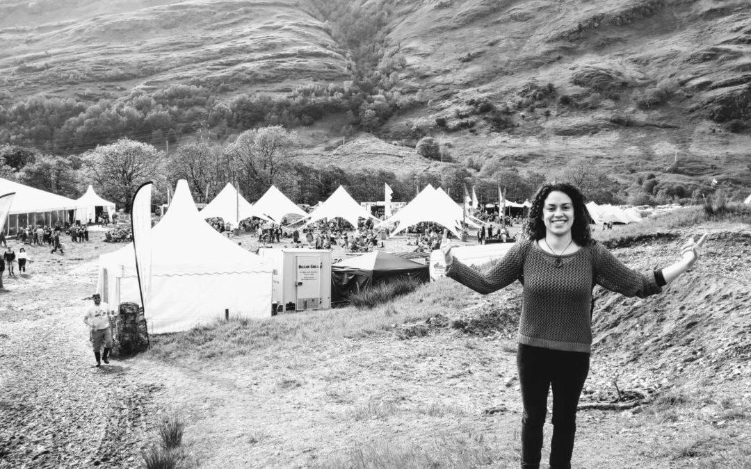 Storia 3 : Lorena De Francisci – Scozia