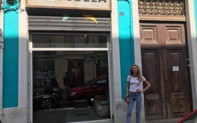Story 1: Miriam Beck – Spain