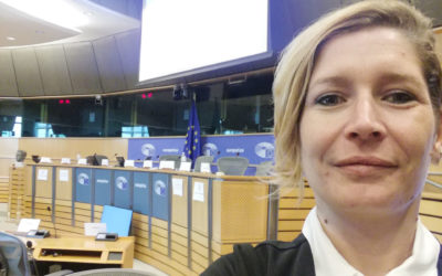 Storia 2: Leandra Pagliuca – Belgio