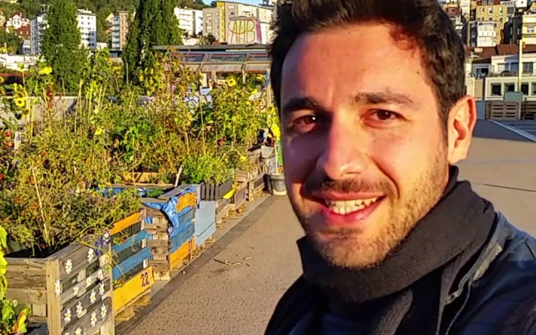 Storia 3: Alessandro Biagetti – Germania