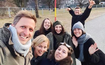 Story 1: Kaya Olsen – Austria