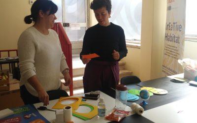 Storia 2: Chiara Ruzzier – Portogallo