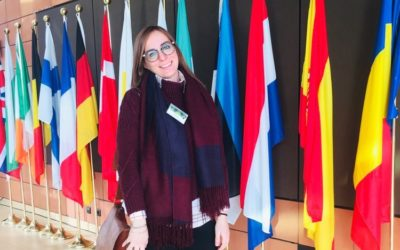 Storia 2: Doriana Russo – Belgio